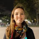 Portrait Laurana Bouveron